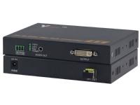 DVI高清视频延长器